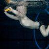 Babysvømming og småbarnsvømming