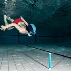 Svømmekurs for barn - trygg i vann