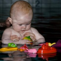 Babysvømming kurs