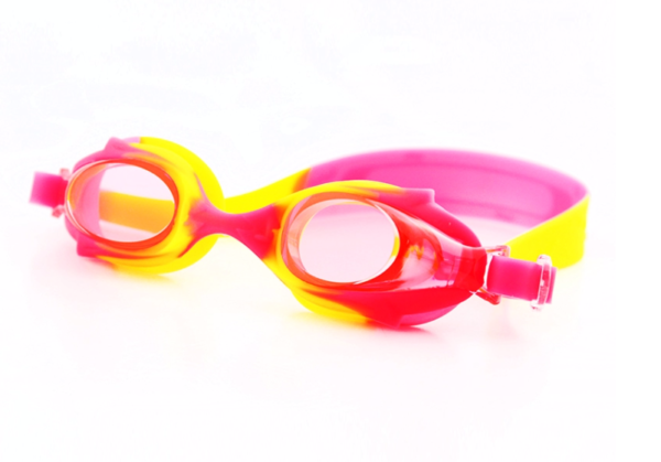 Squatina svømmebriller