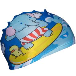 Badehette til barn - elefant