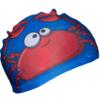 Badehette til barn - krabbe