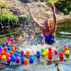 Svømmekurs - Babysvømming - Kursguide