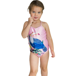 Tukan badedrakt til barn