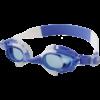 Svømmebriller barn blå hvit - squatina.no